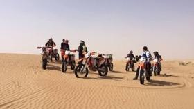 Trans Morocco Adventure